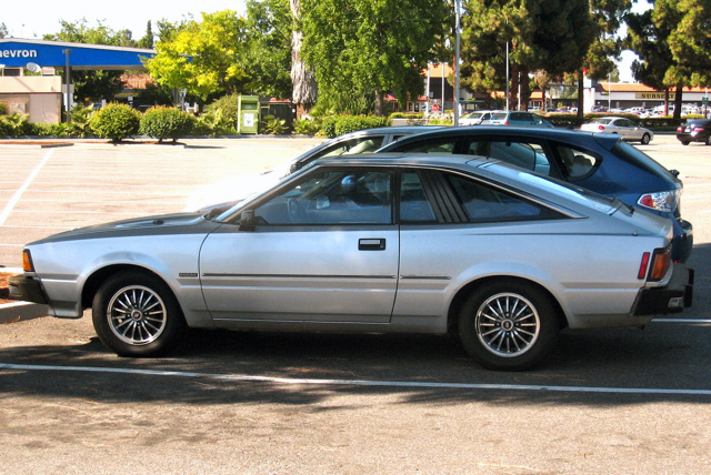 1986 Nissan 200sx For Sale Datsun by Nissan - CLUNKBUCKET